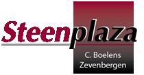 Steenplaza C. Boelens Zevenbergen