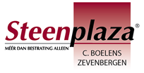 Steenplaza C. Boelens Zevenbergen Logo