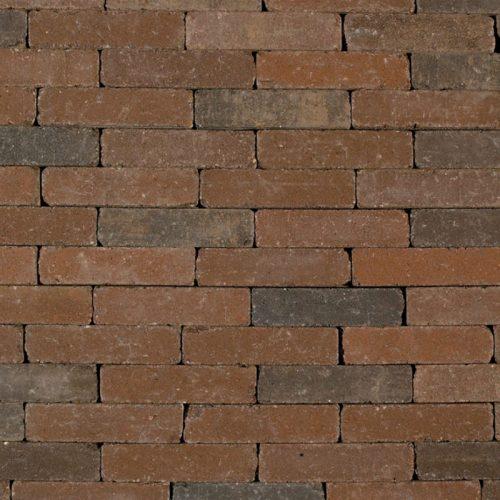 Abbeystones waalformaat gesmoord bruin