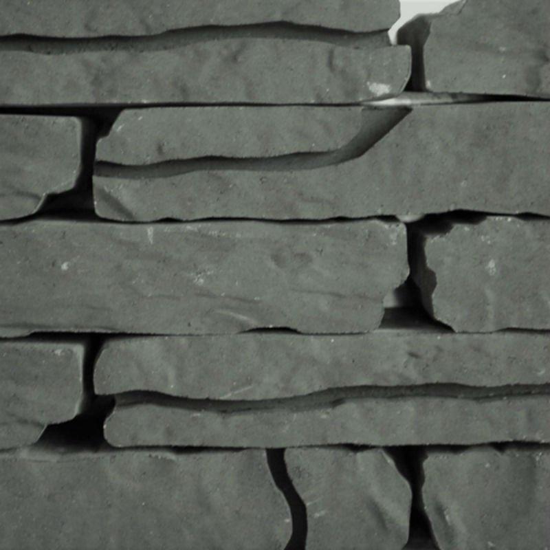 Stone Walling Antraciet