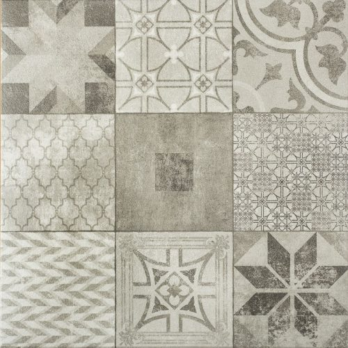 Designo Mosaic Grey