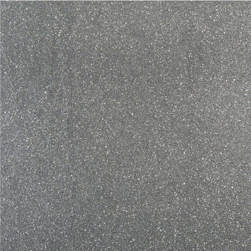 Fossil Line gecoate tegels Lingula Donkergrijs 60x60x4 cm.