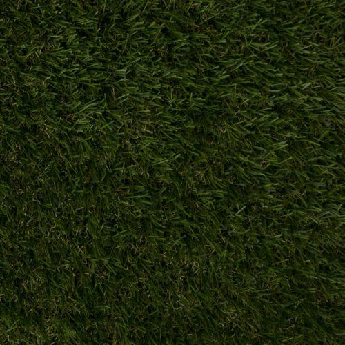 Grass Art Playground