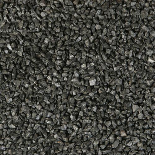 Basalt split 8/11 cm.