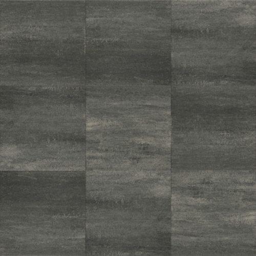 60Plus Soft Comfort zwart/grijs