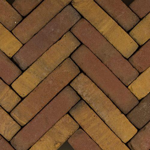Gebakken waalformaat Art Bricks Ruijsdael