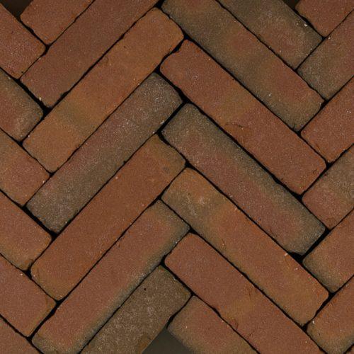 Gebakken stenen Art Bricks Fabritius 5x20x6.5 cm.