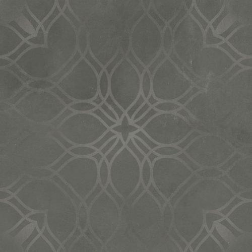 Cera3Line Lux&Dutch Arezzo Decor Dark 90x90x3 cm.